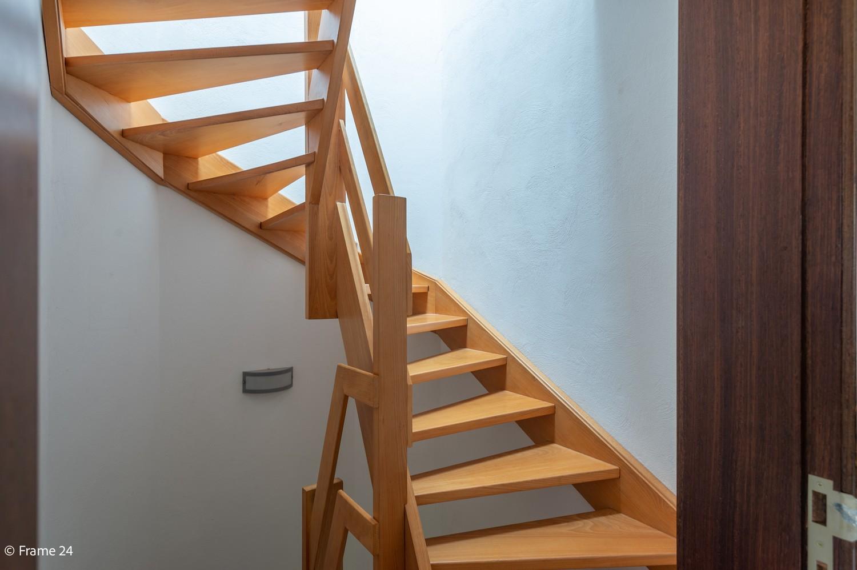 Verzorgde bel-étage met 3 slaapkamers en grote inpandige garage te Deurne afbeelding 13