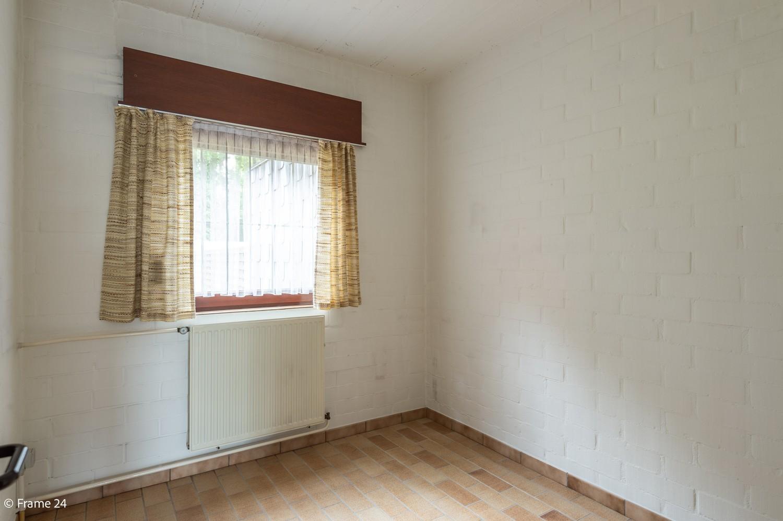 Verzorgde bel-étage met 3 slaapkamers en grote inpandige garage te Deurne afbeelding 25