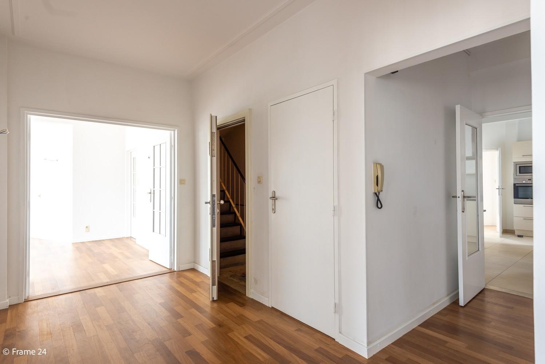 Uitzonderlijk appartement (+/- 250m²) met panoramische uitzichten te Antwerpen! afbeelding 7