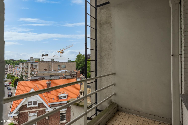 Uitzonderlijk appartement (+/- 250m²) met panoramische uitzichten te Antwerpen! afbeelding 25