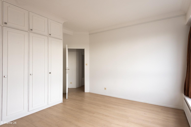 Uitzonderlijk appartement (+/- 250m²) met panoramische uitzichten te Antwerpen! afbeelding 14