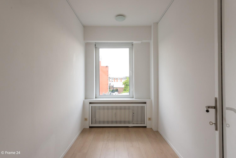 Uitzonderlijk appartement (+/- 250m²) met panoramische uitzichten te Antwerpen! afbeelding 18