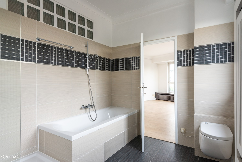 Uitzonderlijk appartement (+/- 250m²) met panoramische uitzichten te Antwerpen! afbeelding 22