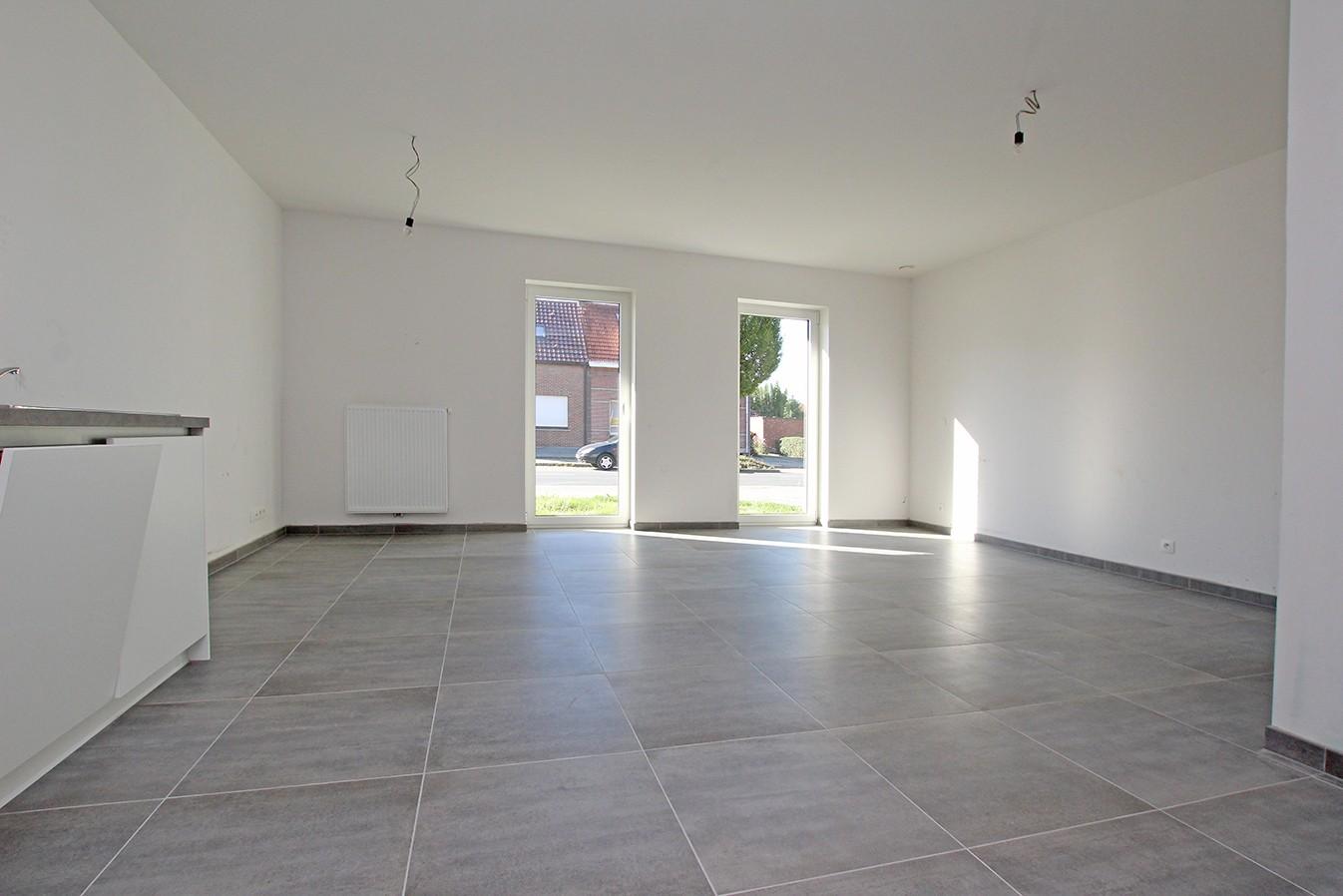 """Prachtige studio van +/- 47 m² in nieuwbouwproject """"Residentie Schoonzicht"""" te Lint! afbeelding 2"""