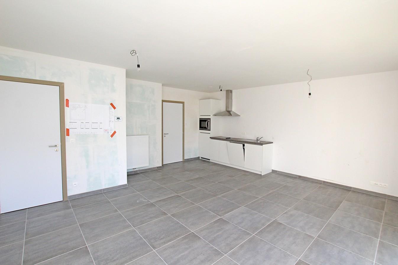 """Prachtige studio van +/- 47 m² in nieuwbouwproject """"Residentie Schoonzicht"""" te Lint! afbeelding 3"""