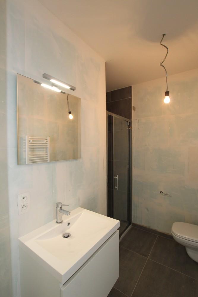 """Prachtige studio van +/- 47 m² in nieuwbouwproject """"Residentie Schoonzicht"""" te Lint! afbeelding 7"""