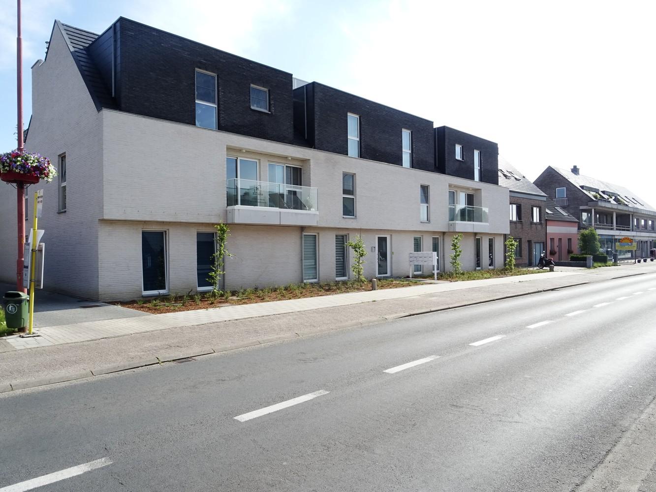 """Prachtige studio van +/- 47 m² in nieuwbouwproject """"Residentie Schoonzicht"""" te Lint! afbeelding 1"""