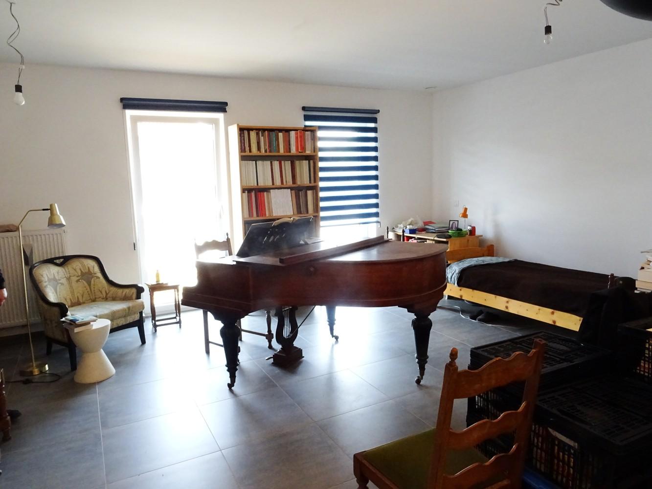 """Prachtige studio van +/- 47 m² in nieuwbouwproject """"Residentie Schoonzicht"""" te Lint! afbeelding 9"""