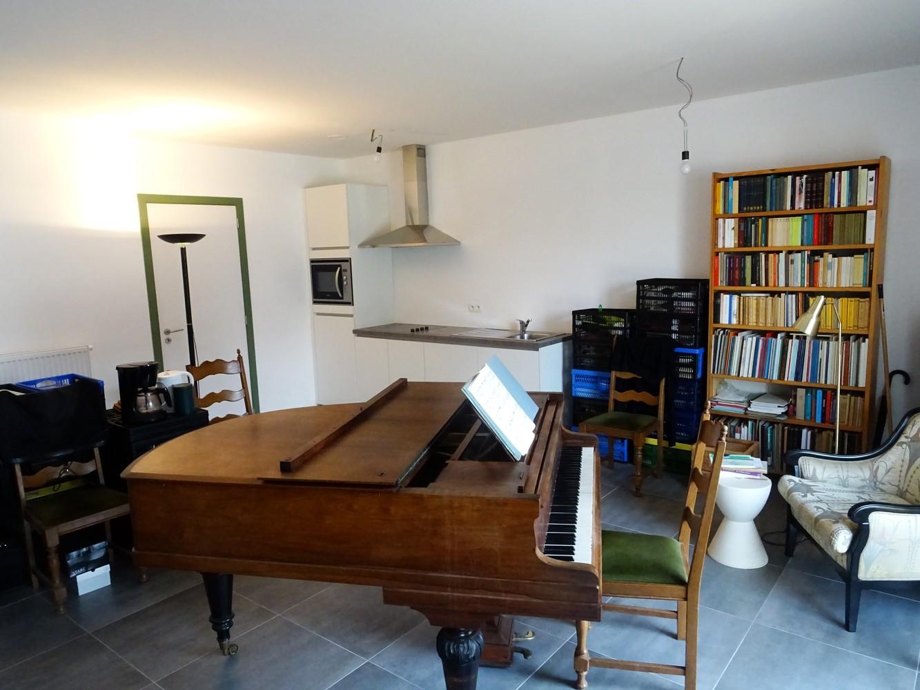 """Prachtige studio van +/- 47 m² in nieuwbouwproject """"Residentie Schoonzicht"""" te Lint! afbeelding 11"""