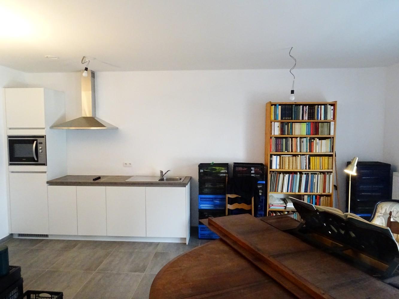 """Prachtige studio van +/- 47 m² in nieuwbouwproject """"Residentie Schoonzicht"""" te Lint! afbeelding 12"""