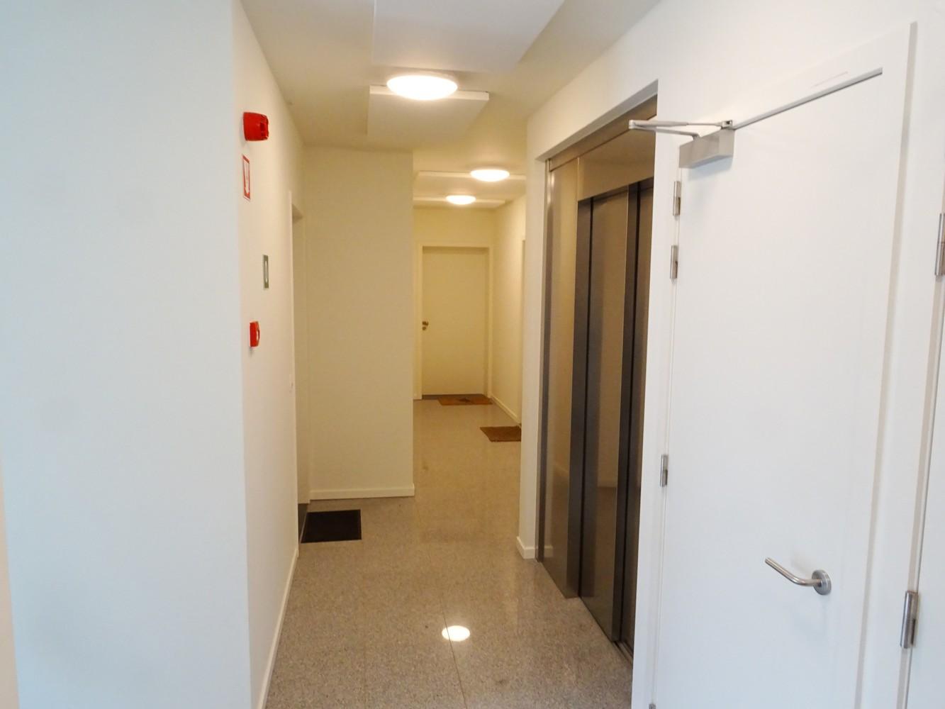 """Prachtige studio van +/- 47 m² in nieuwbouwproject """"Residentie Schoonzicht"""" te Lint! afbeelding 13"""