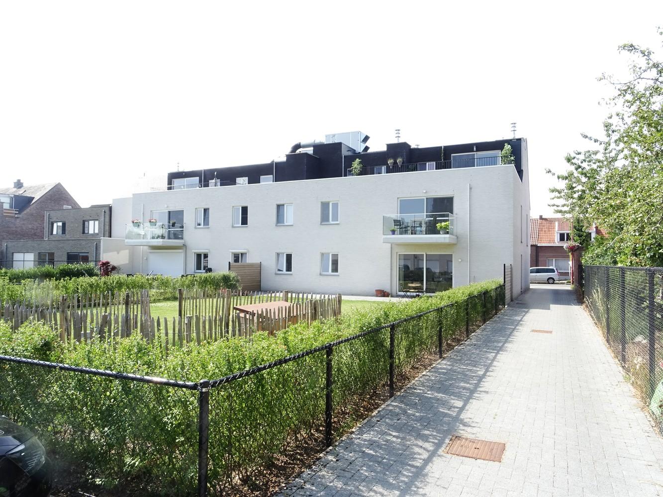 """Prachtige studio van +/- 47 m² in nieuwbouwproject """"Residentie Schoonzicht"""" te Lint! afbeelding 15"""