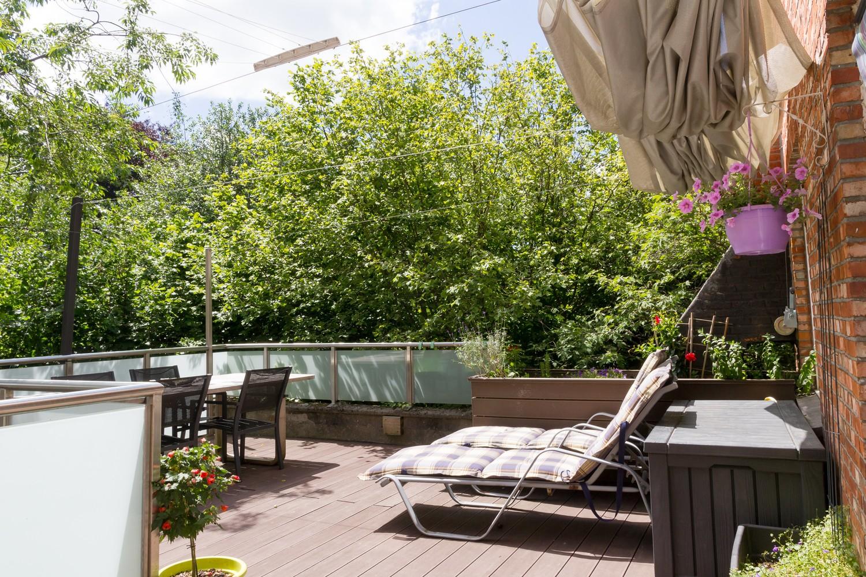 Halfopen woning met praktijkruimte/kantoor op een zeer centrale locatie te Wijnegem! afbeelding 24