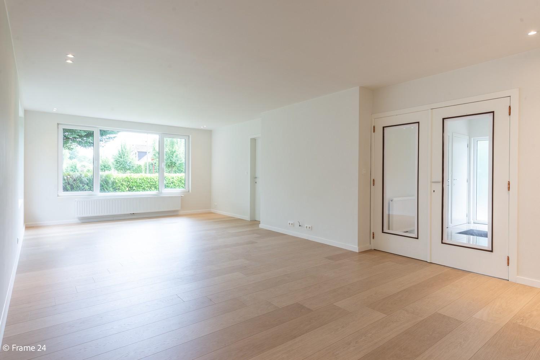 Prachtig gerenoveerde laagbouwvilla met 2 slaapkamers op een rustige locatie in Pulderbos afbeelding 8