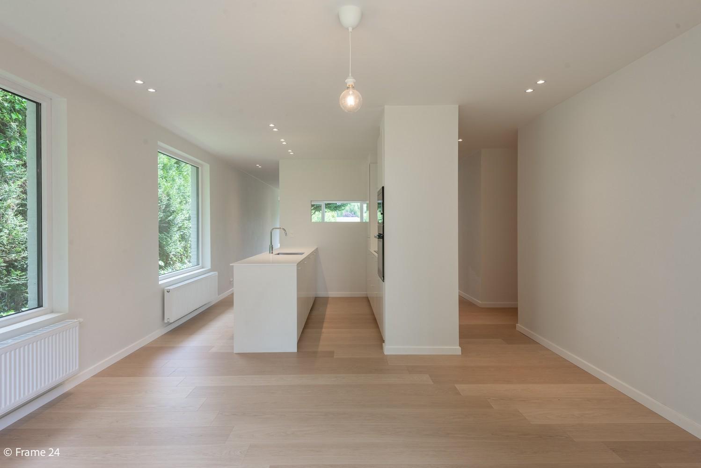 Prachtig gerenoveerde laagbouwvilla met 2 slaapkamers op een rustige locatie in Pulderbos afbeelding 6