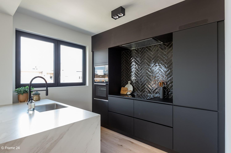 Gerenoveerd & stylish appartement te Edegem! afbeelding 4