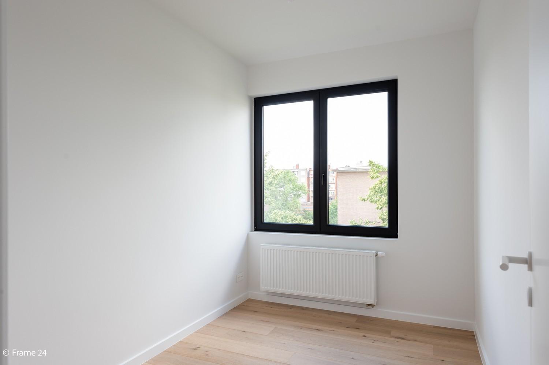 Gerenoveerd & stylish appartement te Edegem! afbeelding 17
