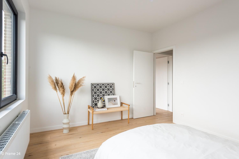Gerenoveerd & stylish appartement te Edegem! afbeelding 13