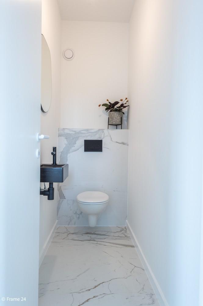 Gerenoveerd & stylish appartement te Edegem! afbeelding 21