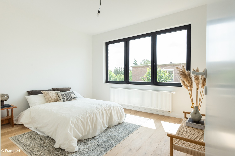Gerenoveerd & stylish appartement te Edegem! afbeelding 12