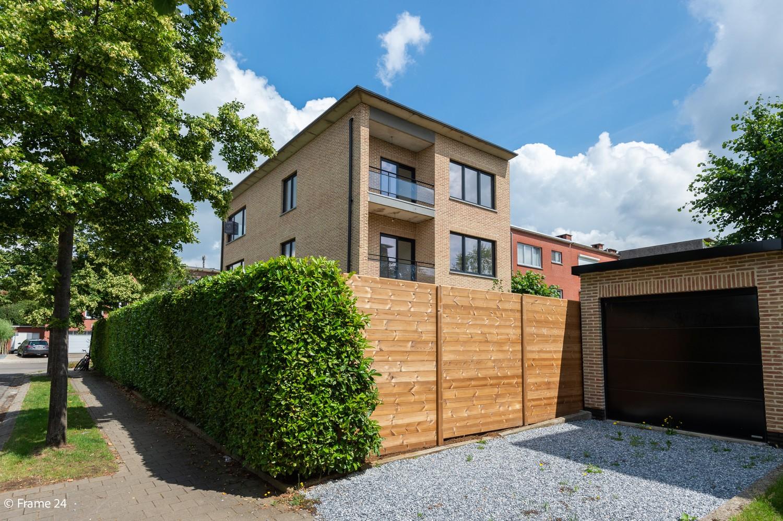 Gerenoveerd & stylish appartement te Edegem! afbeelding 24