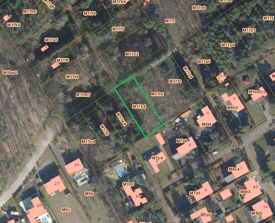 Grond (1.000 m²) op centrale ligging te Sint-Job-in-'t-Goor! afbeelding 2