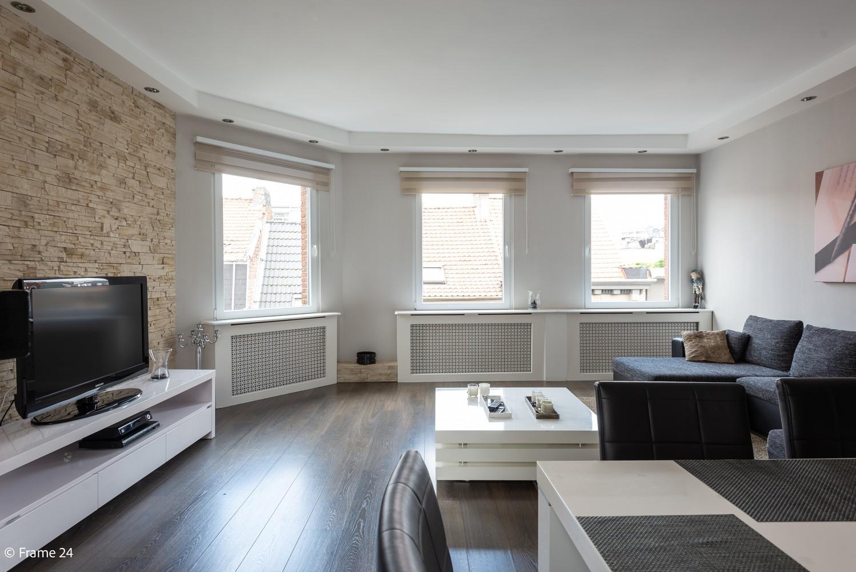 Instapklaar, modern appartement (95 m²) met 2 slks te Antwerpen! afbeelding 1