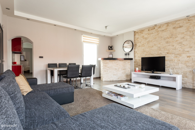 Instapklaar, modern appartement (95 m²) met 2 slks te Antwerpen! afbeelding 2