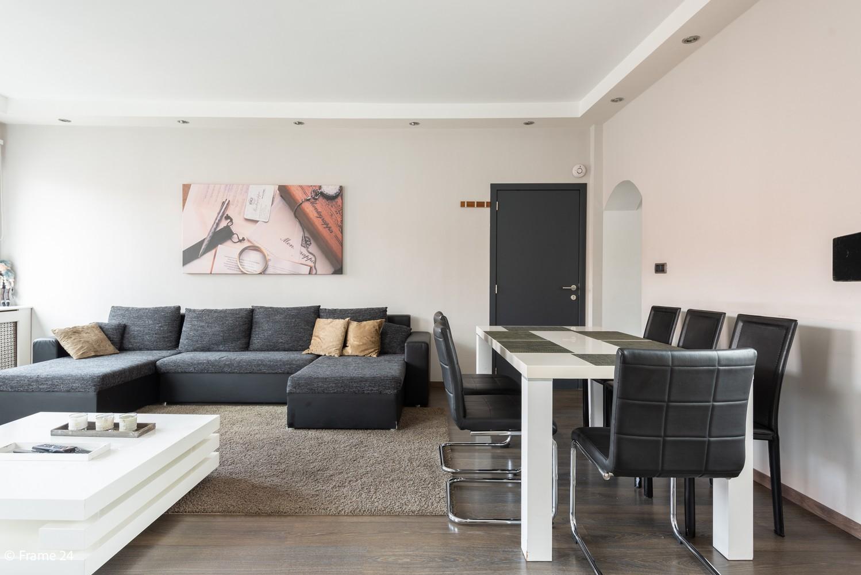 Instapklaar, modern appartement (95 m²) met 2 slks te Antwerpen! afbeelding 4