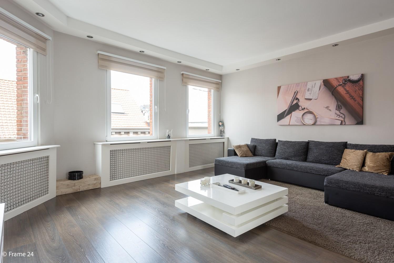 Instapklaar, modern appartement (95 m²) met 2 slks te Antwerpen! afbeelding 3