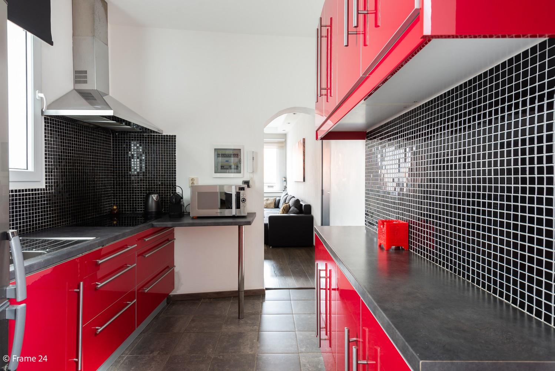 Instapklaar, modern appartement (95 m²) met 2 slks te Antwerpen! afbeelding 6