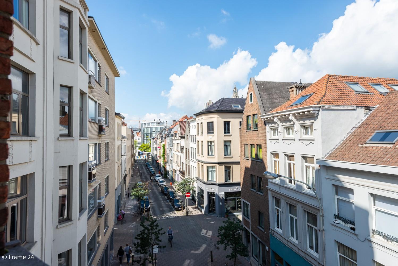 Instapklaar, modern appartement (95 m²) met 2 slks te Antwerpen! afbeelding 13