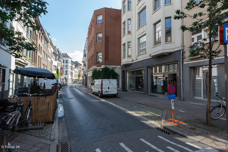 Instapklaar, modern appartement (95 m²) met 2 slks te Antwerpen! afbeelding 14