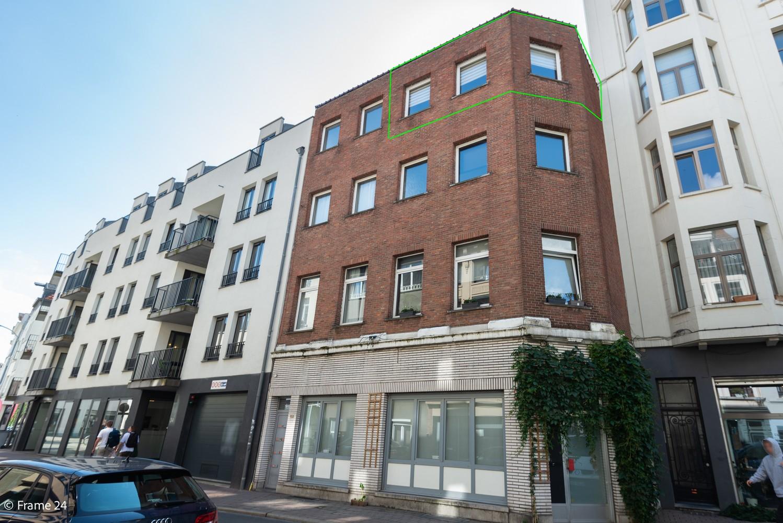 Instapklaar, modern appartement (95 m²) met 2 slks te Antwerpen! afbeelding 15
