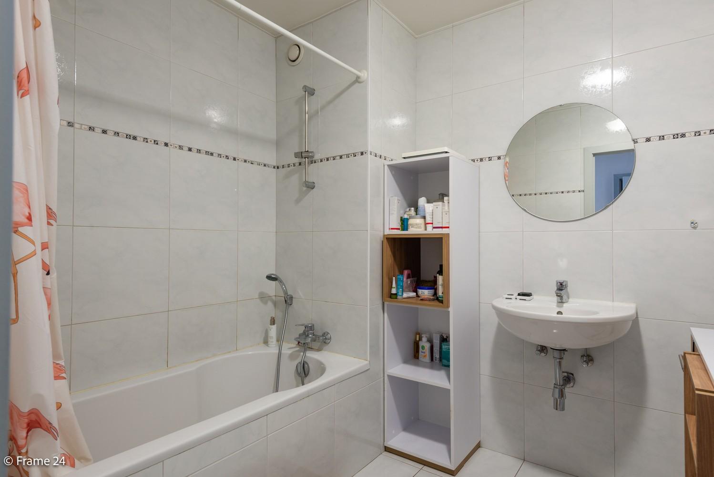 Ruim gelijkvloers appartement met 2 slks én tuin op zeer gegeerde locatie te Berchem! afbeelding 6