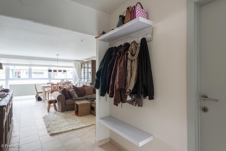 Ruim gelijkvloers appartement met 2 slks én tuin op zeer gegeerde locatie te Berchem! afbeelding 5