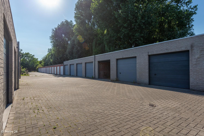 Instapklaar appartement op de eerste verdieping met twee slaapkamers en ruim terras (18m²) te Wommelgem! afbeelding 14