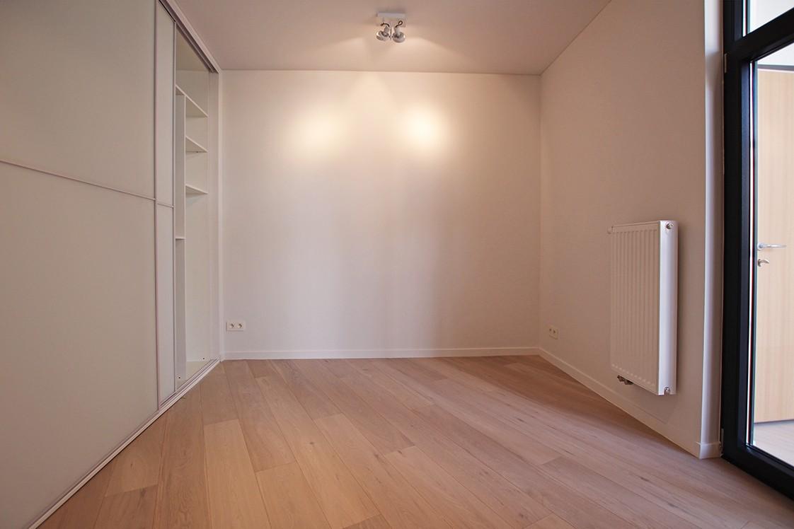 Stijlvol gerenoveerd appartement met twee slaapkamers en prachtig terras (28 m²) in het hartje van Antwerpen! afbeelding 4