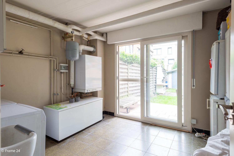 Prachtige bel-etage met 4 slks op uitstekende locatie te Deurne! afbeelding 16