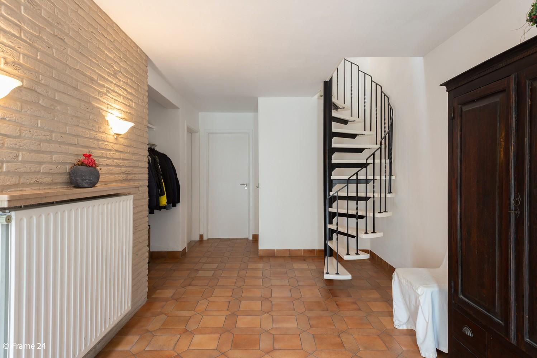 Prachtige bel-etage met 4 slks op uitstekende locatie te Deurne! afbeelding 15