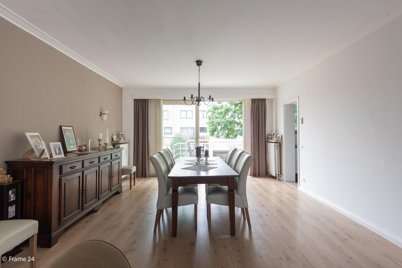 Prachtige bel-etage met 4 slks op uitstekende locatie te Deurne! afbeelding 7