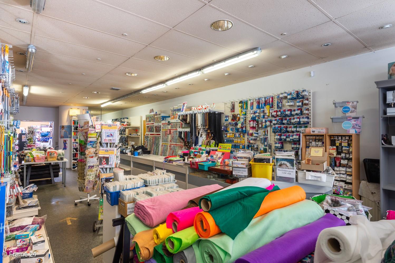 Handelsruimte (208 m²) op commerciële locatie te Ekeren! afbeelding 17