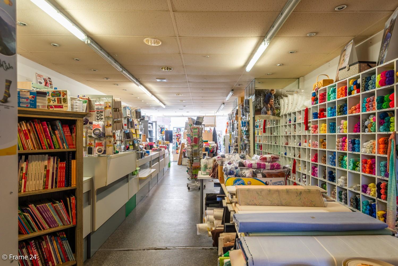 Handelsruimte (208 m²) op commerciële locatie te Ekeren! afbeelding 18