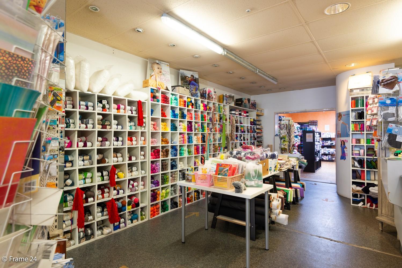 Handelsruimte (208 m²) op commerciële locatie te Ekeren! afbeelding 19
