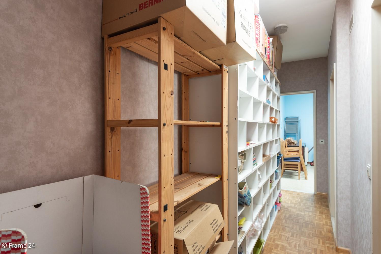 Handelsruimte (208 m²) op commerciële locatie te Ekeren! afbeelding 22
