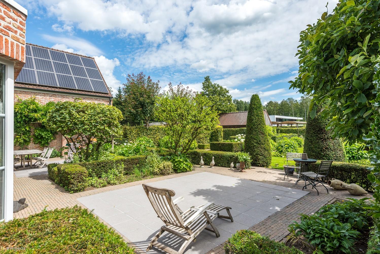 Uitzonderlijke villa met riante werkruimte op groot perceel (2.160 m²) afbeelding 33