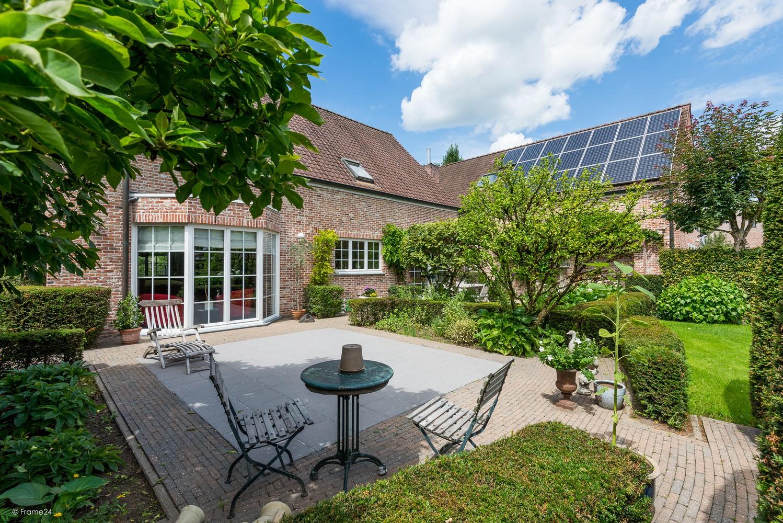 Uitzonderlijke villa met riante werkruimte op groot perceel (2.160 m²) afbeelding 35