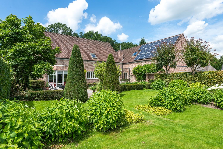 Uitzonderlijke villa met riante werkruimte op groot perceel (2.160 m²) afbeelding 36