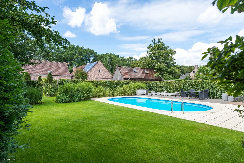 Uitzonderlijke villa met riante werkruimte op groot perceel (2.160 m²) afbeelding 39