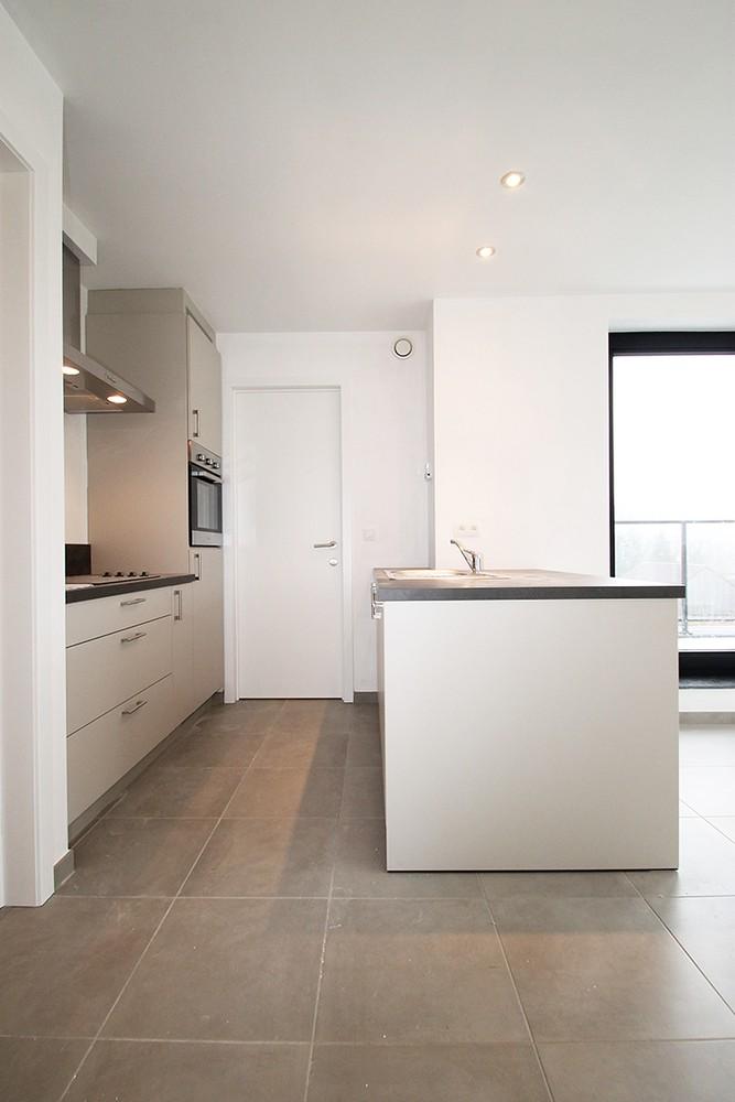 Prachtig, hedendaags penthouse met 2 ruime terrassen gelegen in Zandhoven! afbeelding 3